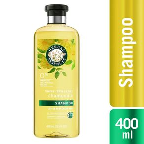 Shampoo-Herbal-Essences-Shine-Collection-400-ml