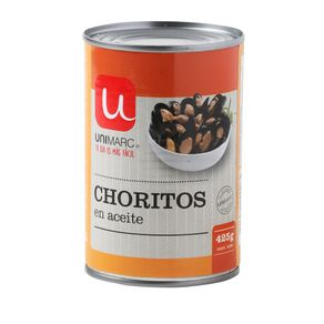 Choritos-en-aceite-Unimarc-425-gr