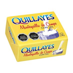 Mantequilla-Quillayes-con-sal-pan-250-g