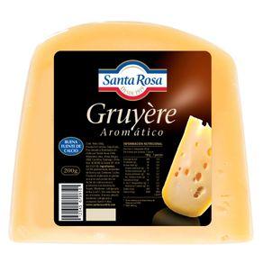 Queso-Gruyere-Santa-Rosa-200-Gr