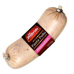Pasta-pollo-pimenton-La-Preferida-125-g