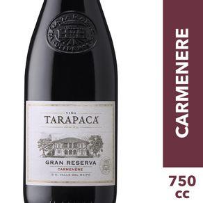 Vino-Tarapaca-gran-reserva-carmenere-botella-750-cc