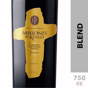Vino-Misiones-de-Rengo-reserva-cabernet-syrah-botella-750-cc