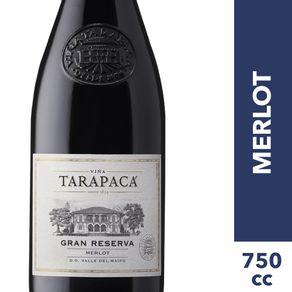 Vino-Tarapaca-gran-reserva-merlot-botella-750-cc