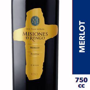 Vino-Misiones-de-Rengo-reserva-merlot-botella-750-cc