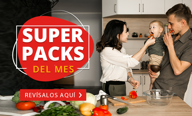 destaque SUPER PACK