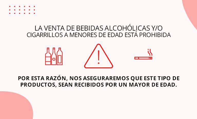 ley alcoholes
