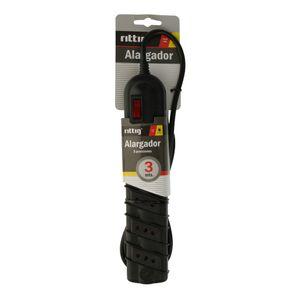 Alargador-con-Interruptor-negro-Rema-5-posiciones-3-metros-1-7192
