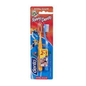 Cepillo-dental-Dento-tonny-extra-suave-2-un
