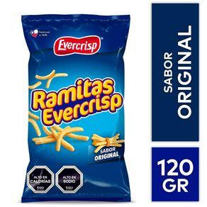 Ramitas-Saladas-Evercrisp-120-g