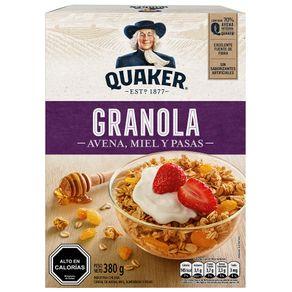 Cereal-Quaker-Granola-miel-y-pasas-380-g