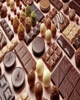 Chocolates y Confites