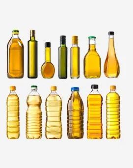 aceite y aliños