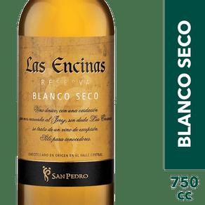 Vino-Las-Encinas-Semillon-sauvignon-blanc-botella-750-cc
