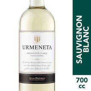 Vino-San-Pedro-Urmeneta-sauvignon-blanco-botella-750-cc