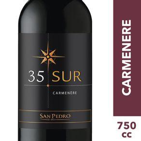 Vino-Carmenere-35-Sur-750-Cc.