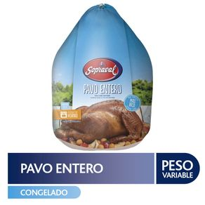 Pavo-entero-Sopraval-congelado--6.5-a-8-Kg-