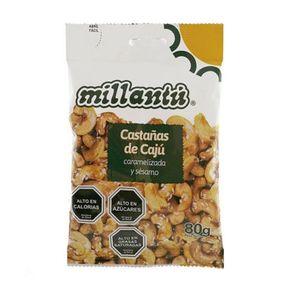 Castañas-de-caju-Millantu-caramelizada-y-sesamo-80-g-1-18059