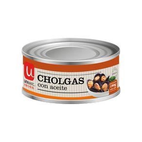 Cholgas-Unimarc-en-aceite-190-g