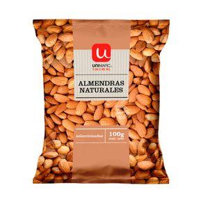 Almendras-naturales-Unimarc-100-g