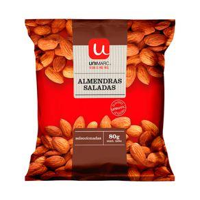 Almendras-saladas-Unimarc-80-g