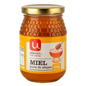 Miel-de-abeja-Unimarc-frasco-500-g