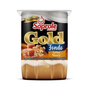 Yoghurt-Soprole-Gold-toffee-nuez-155-g