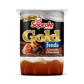 Yoghurt-Soprole-Gold-caramelo-chocolate-155-g