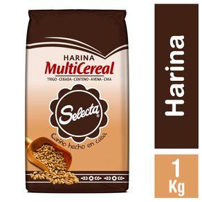 Harina-integral-Selecta-multicereal-1-Kg