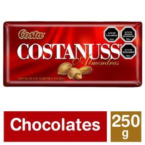 Chocolate-Costa-Nuss-250-g.