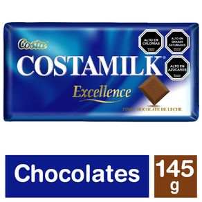 Chocolate-Costa-milk-excellence-145-g
