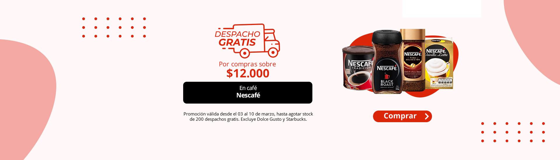 DG Nescafe