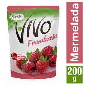 Mermelada-Vivo-sabor-frambuesa-200-g
