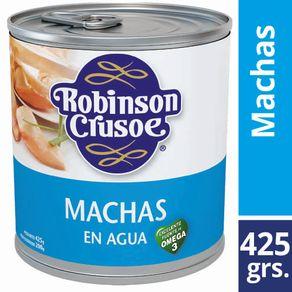 Machas-Robinson-Crusoe-en-agua-425-g