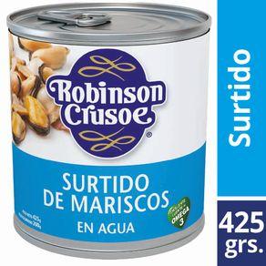 Surtido-de-Mariscos-Robinson-Crusoe-natural-425-g