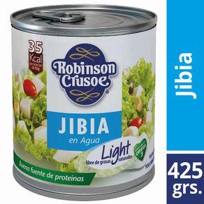 Jibia-en-Agua-Robinson-Crusoe--425-Gr.