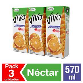 Pack-Nectar-Vivo-plus-naranja-3-un-de-190-ml