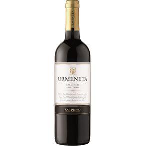Vino-Carmenere-Urmeneta-Botella-700-Cc.