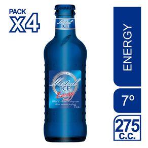 Pack-coctel-Mistral-Ice-energy-4-unidades-de-275-cc