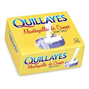 Mantequilla-Quillayes-sin-sal-pan-250-g