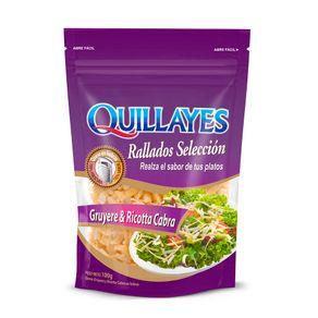 Queso-rallado-Quillayes-gruyere-ricotta-100-g
