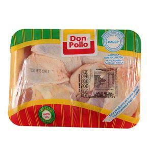 Trutro-de-pollo-corto-Don-Pollo-bandeja--1-a-1.5-Kg-