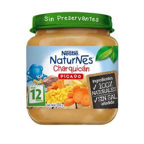 Picado-Nestle-Naturnes-charquican-250-g