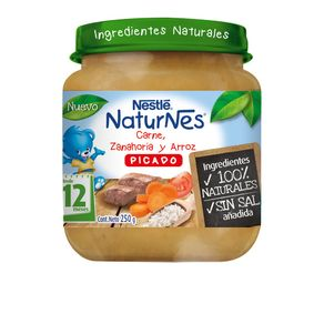 Picado-Nestle-Naturnes-carne-zanahoria-y-arroz-250-g