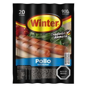 Salchicha-de-polllo-Winter-20-un-900-g