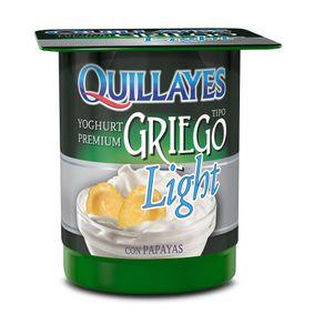 Yoghurt-Griego-Quillayes-light-papaya-110-g