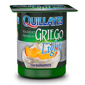 Yoghurt-Griego-Quillayes-light-durazno-110-g