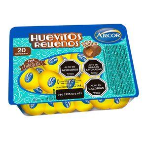 Huevitos-chocolate-Bon-o-Bon-relleno-manjar-bandeja-20-un