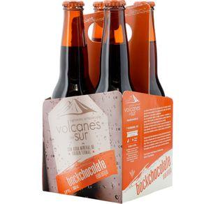 Pack-cerveza-Volcanes-del-Sur-chocolate-naranja-4-un-de-350-cc