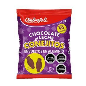 Conejitos-chocolate-Ambrosoli-bolsa-50-un-